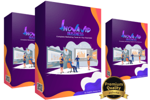 INOVAVID Business OTO all OTOs 1 & 2 link