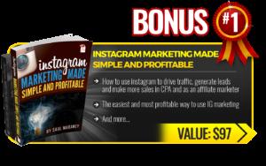 [PLR] Instagram Stories Templates bonus 3