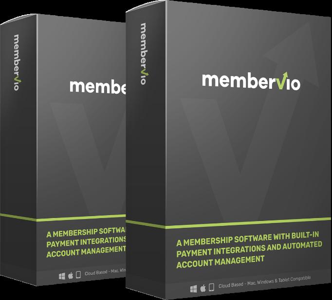 Membervio bundle and OTO links